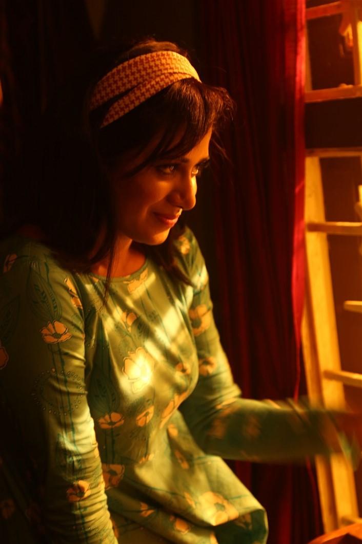 ஹரிஷ் கல்யாண், ஷில்பா மஞ்சுநாத் இஸ்பேட் ராஜாவும் இதய ராணியும் பட ஸ்டில்ஸ்