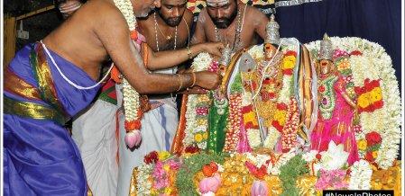 பங்குனி உத்திரம் திருவிழா... கோலாகலமாகக் கொண்டாடப்பட்ட ஹோலிப்பண்டிகை... #NewsInPhotos