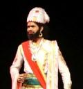 வீரசிவாஜியும் மிக்கி மவுஸும்!