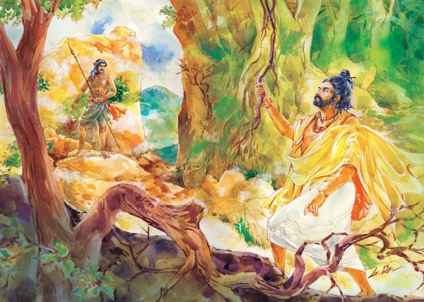 வீரயுக நாயகன் வேள் பாரி - 111 -சு.வெங்கடேசன் - சரித்திர தொடர் P100d