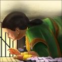 சசிகலாவின் மூலதனம் ஜெயலலிதா... ஜெயலலிதாவின் முகமூடி சசிகலா!
