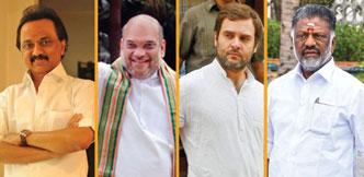 ஆழம் பார்க்கும் ஓ.பி.எஸ்... மிஸ்டர் க்ளீன் ஸ்டாலின்... ரொம்ப பிஸி வைகோ!