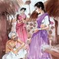 ஆலமரத் துயில் - சிறுகதை