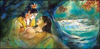 வீரயுக நாயகன் வேள்பாரி - 44