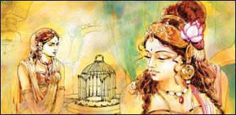 வீரயுக நாயகன் வேள்பாரி - 49