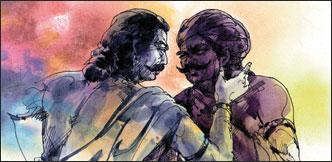 வீரயுக நாயகன் வேள்பாரி - 47