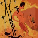 சக்கைக் குழி - சிறுகதை