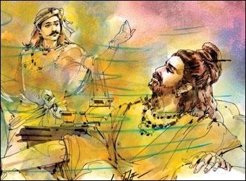 வீரயுக நாயகன் வேள்பாரி - 54