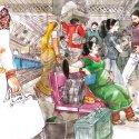 அமரந்தா - சிறுகதை