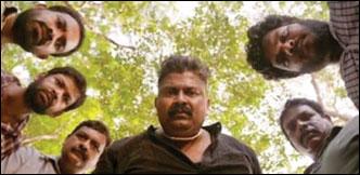 சவரக்கத்தி - சினிமா விமர்சனம்