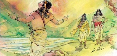 வீரயுக நாயகன் வேள்பாரி - 68