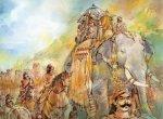 வீரயுக நாயகன் வேள்பாரி - 76