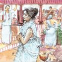 கன்னியம்மாள் - சிறுகதை