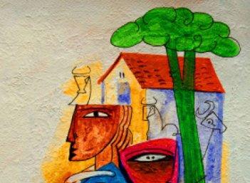 பிடுங்கப்பட்ட பூர்வீகக் கனவு - கவிதை