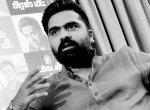 """விகடன் பிரஸ்மீட்: """"அவங்களுக்குப் புரியாதுங்கிறதை நான் புரிஞ்சுகிட்டேன்"""" - சிம்பு"""