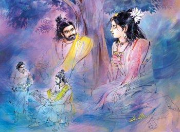 வீரயுக நாயகன் வேள்பாரி - 100