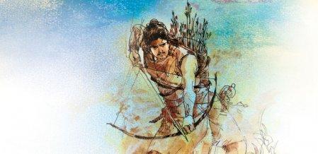 வீரயுக நாயகன் வேள்பாரி - 99