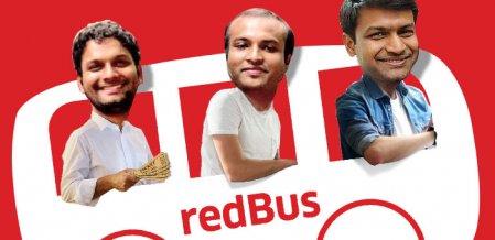 கேம் சேஞ்சர்ஸ் - 14 - REDBUS