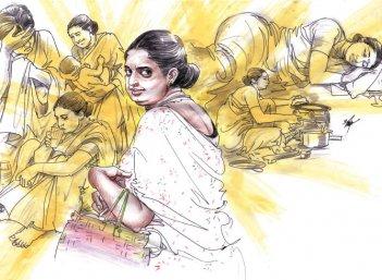 மாலா அத்தை - சிறுகதை