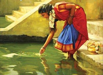 கண்ணம்மா - யுகபாரதி கவிதைகள்
