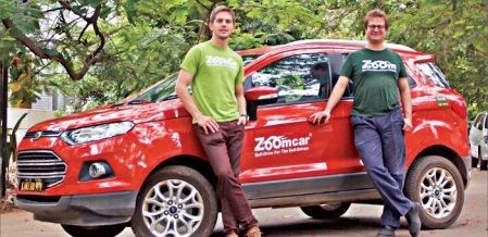 கேம் சேஞ்சர்ஸ் - 26 - Zoomcar