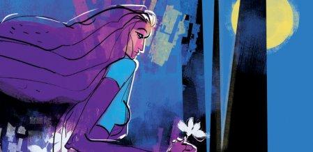நிஷாகந்தி - சிறுகதை