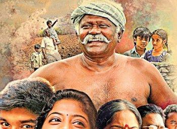 நெடுநல்வாடை - சினிமா விமர்சனம்