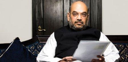 அமித்ஷா... சமகால சாணக்யன்!