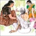 மனுஷி - 8 - வாழ்க்கை எனும் விளையாட்டு!