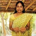 அன்று ஐ.டி வேலை... இன்று கருப்பட்டி பால்கோவா தயாரிப்பு!