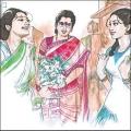 மனுஷி - 10 - சண்டைக்கோழி வயசு!