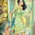 மனுஷி - 13 - சுருங்கப் பேசும் கலை!