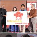மூன்றாம் ஆண்டுவிழாக் கொண்டாட்டம் - இது ரொம்ப யம்மி!
