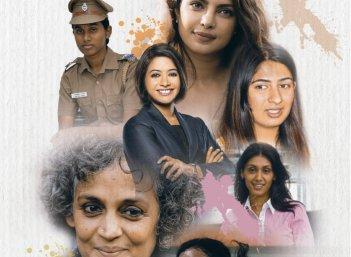 சூப்பர் 10 பெண்கள் - இந்திய அளவில் 2017-ம் ஆண்டின் குறிப்பிடத்தக்க பெண் ஆளுமைகள்