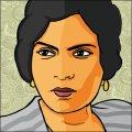 இந்தியாவின் முதல் பெண் சூப்பர் ஸ்டார்! - ஃபாத்திமா பேகம்