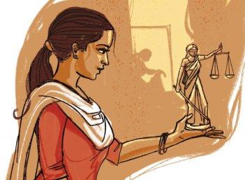 'லிவிங் டுகெதரில்' வாழ்ந்து பிரிந்த பெண்ணுக்கு ஜீவனாம்சம் உண்டா?