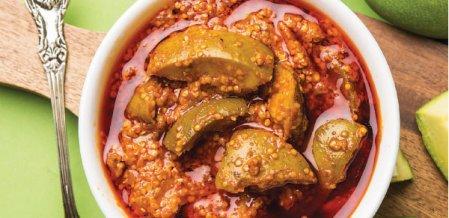 சம்மர் ஸ்பெஷல்: 30 வகை ஊறுகாய் & தொக்கு