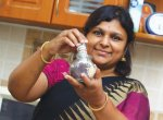கடுகு டப்பா To கரன்ட் அக்கவுன்ட் - 5 - முழு நிலவில் முழுமையான பட்ஜெட்!