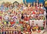 நவராத்திரி பண்டிகையும் பிரசாதங்களும்