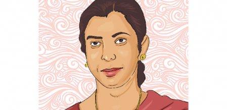 இந்தியாவின் முதல் பெண் குடிமைப் பணி (ஐ.ஏ.எஸ்) அதிகாரி - அன்னா ராஜம் மல்ஹோத்ரா