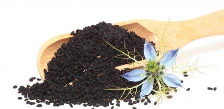 ஆரோக்கியத்துக்கான தூண்கள் - கருஞ்சீரகம்