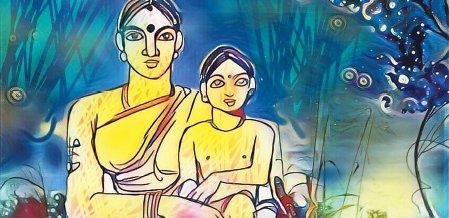 நாகு - தெய்வ மனுஷிகள்