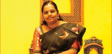 கதை சொல்வதில் என் அண்ணா ஸ்பெஷலிஸ்ட்! - ஜெயஸ்ரீ