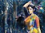 தெய்வ மனுஷிகள் - பாப்பு