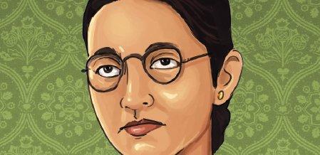 இந்தியாவின் முதல் பெண் வெளியுறவுத்துறை அதிகாரி... முதல் பெண் குடிமைப் பணி அதிகாரி இந்தியாவின் முதல் பெண் தூதர் - சி.பி.முத்தம்மாள்