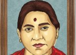 முதல் பெண்கள்! - மதராஸ் மாகாணத்தின் முதல் பெண் அமைச்சர் - ருக்மிணி லட்சுமிபதி