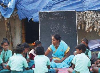 நேசக்காரிகள்: நடமாடும் இதயம்