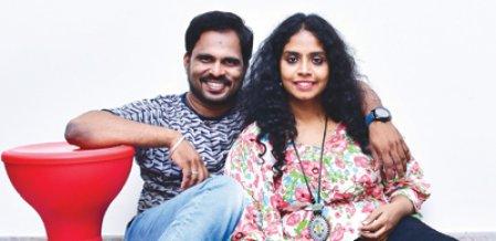 லவ்லி: ராத்திரி ரெண்டு மணிக்கு டீ குடிக்கப் போவோம்!