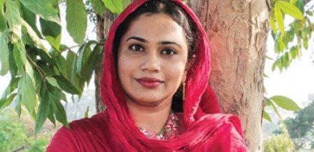 பெண் எழுத்து: உங்களுக்காகவும் நேரம் ஒதுக்குங்கள்! - நசீமா ரசாக்