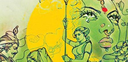 தெய்வ மனுஷிகள்: சிங்களநாச்சி